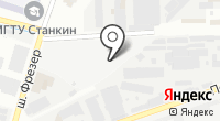 Фигар на карте