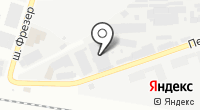 Артбункер на карте