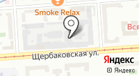 Архимед на карте