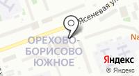 Цунами на карте