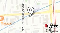 Агентство БАСТИОН на карте