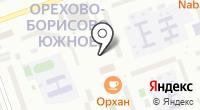 Авто-Адмирал на карте