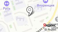Мира-дент Престиж на карте