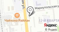 Автоспецоборудование на карте