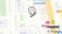 ИнтСтайл на карте