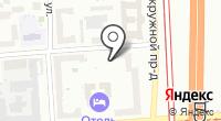 Наркологический диспансер №4 на карте