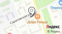 Спецмонтаж-Безопасность на карте