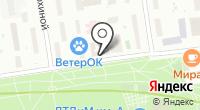 Ультима Интернет Солюшнс на карте