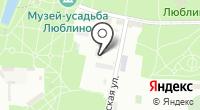 ТТС Центр на карте