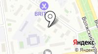 Антанта Логистик на карте