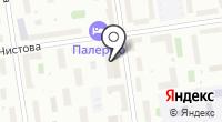 Антошка шоп на карте