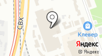 SweetStar на карте