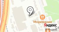 RDM на карте
