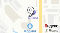 Трейд Маркет на карте