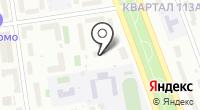 КБ КИП-БАНК на карте