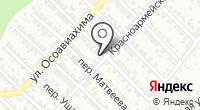 ИМПЭК на карте