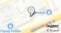 Проф-Комм на карте