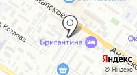 Кубань-Стройзащита на карте