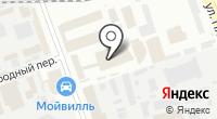 Интермедсервис на карте
