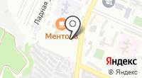 Автомойка на Мысхакском шоссе на карте