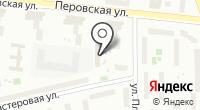 Дом Соусов на карте