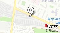 Стартер Сервис на карте