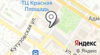 Jam boutique на карте