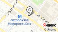 Специальные системы  безопасности на карте