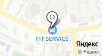 Virbac Автомастер на карте