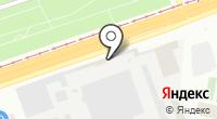 М-Центр на карте