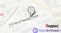 ТриПод на карте