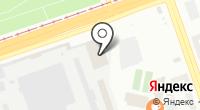 Pole Position на карте
