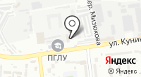 ДИВО на карте