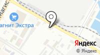 ВТС-Транс на карте