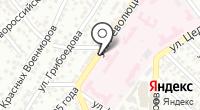 Афиши от МАКО на карте