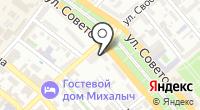 МОРСКОЙ БАНК на карте
