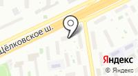 Нано хайтек на карте