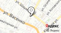 Лира на карте