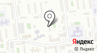 Участковый пункт полиции №1 по Южному району на карте