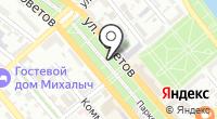 EQUATOR на карте