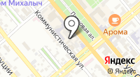 VisaVis на карте