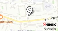 Библиотека №4 им. А.С. Пушкина на карте