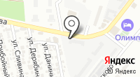 Росмонтаж-1 на карте