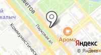 КБ Ренессанс Капитал на карте