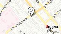 Kёrk на карте
