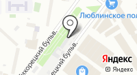 ИНЖТЕХсервис на карте