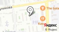Студия красоты Екатерины Масловской на карте