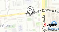 Экспресс-тур на карте
