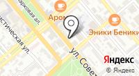 Weber на карте