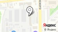 Торговый дом Теам на карте